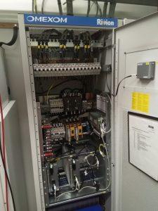 24VDC gelijkrichter